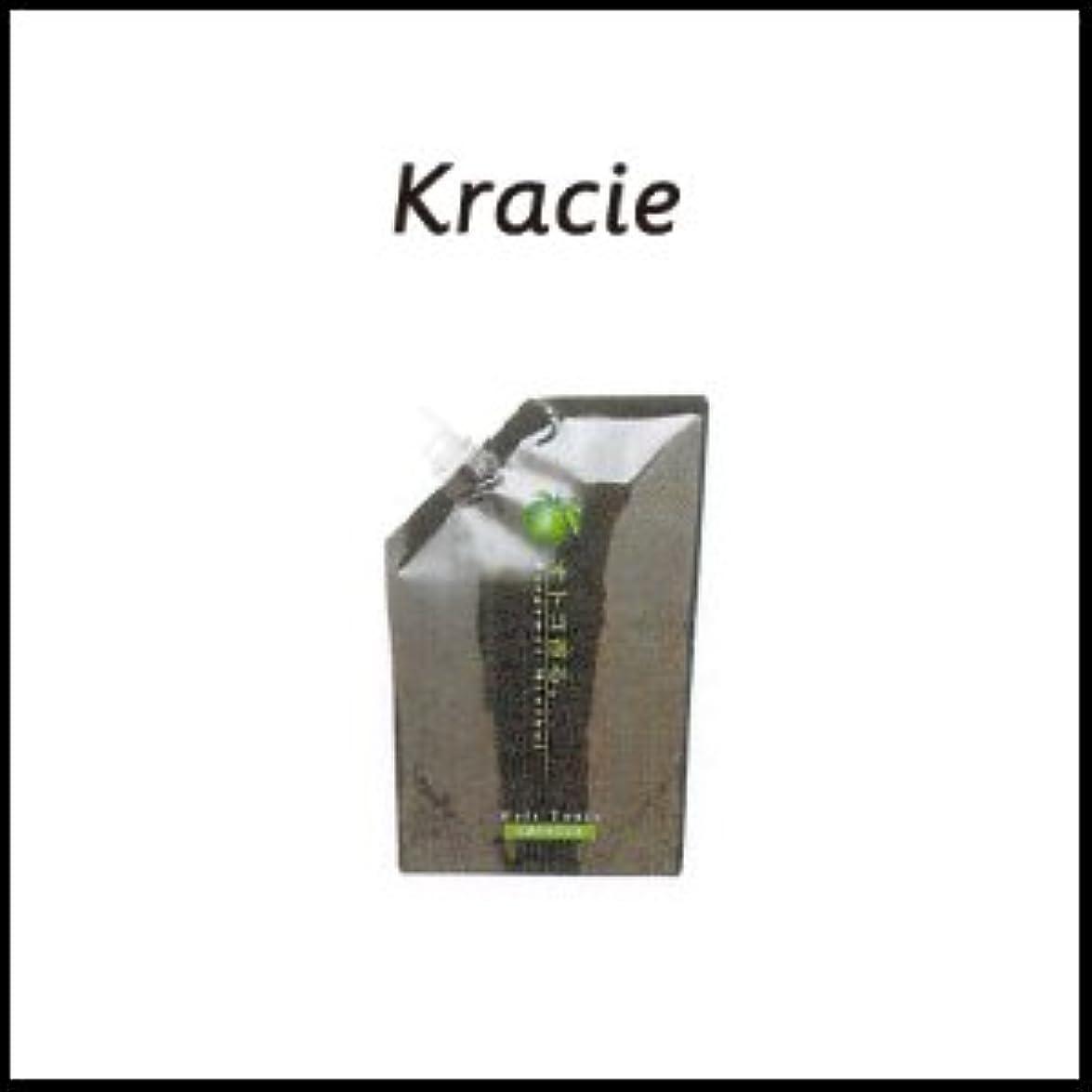 目的軽蔑止まる【X4個セット】 クラシエ オトコ香る トニック(ベルガモット) 500ml 詰替え用(レフィル)
