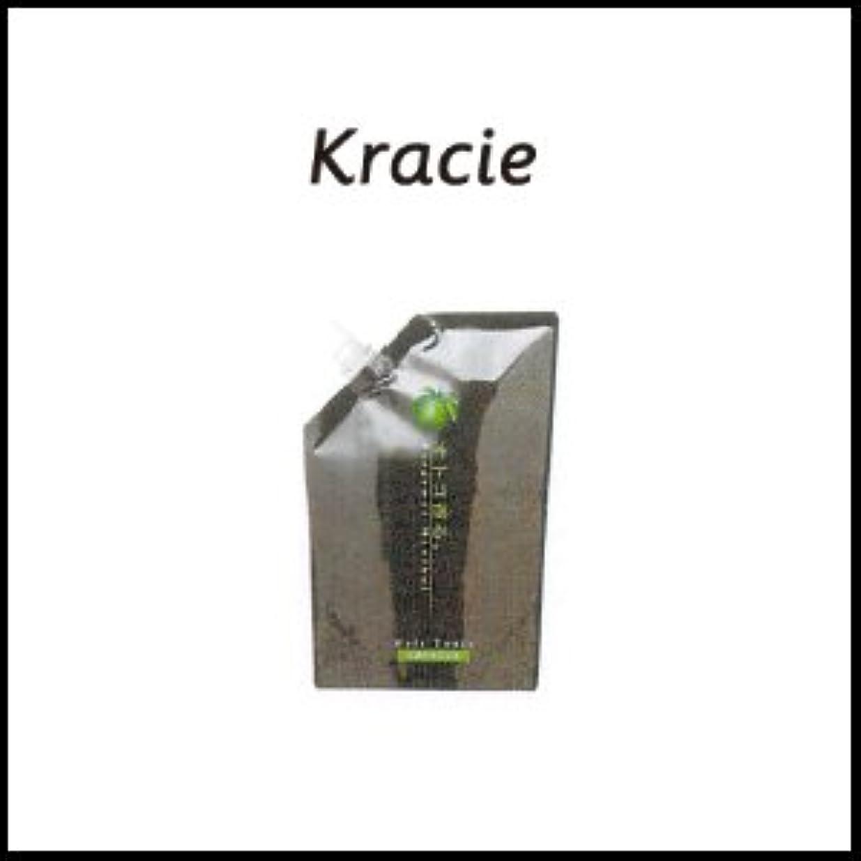 重量色合い愛する【X3個セット】 クラシエ オトコ香る トニック(ベルガモット) 500ml 詰替え用(レフィル)