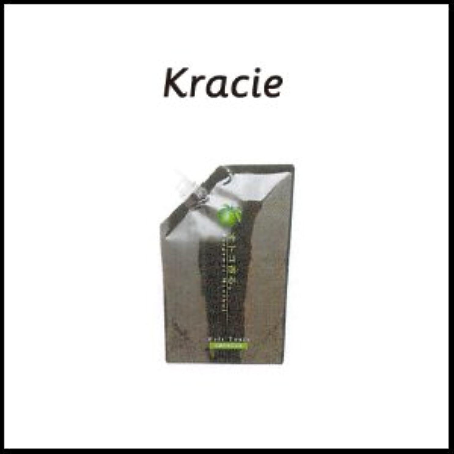 ヘア狂人社会【X3個セット】 クラシエ オトコ香る トニック(ベルガモット) 500ml 詰替え用(レフィル)