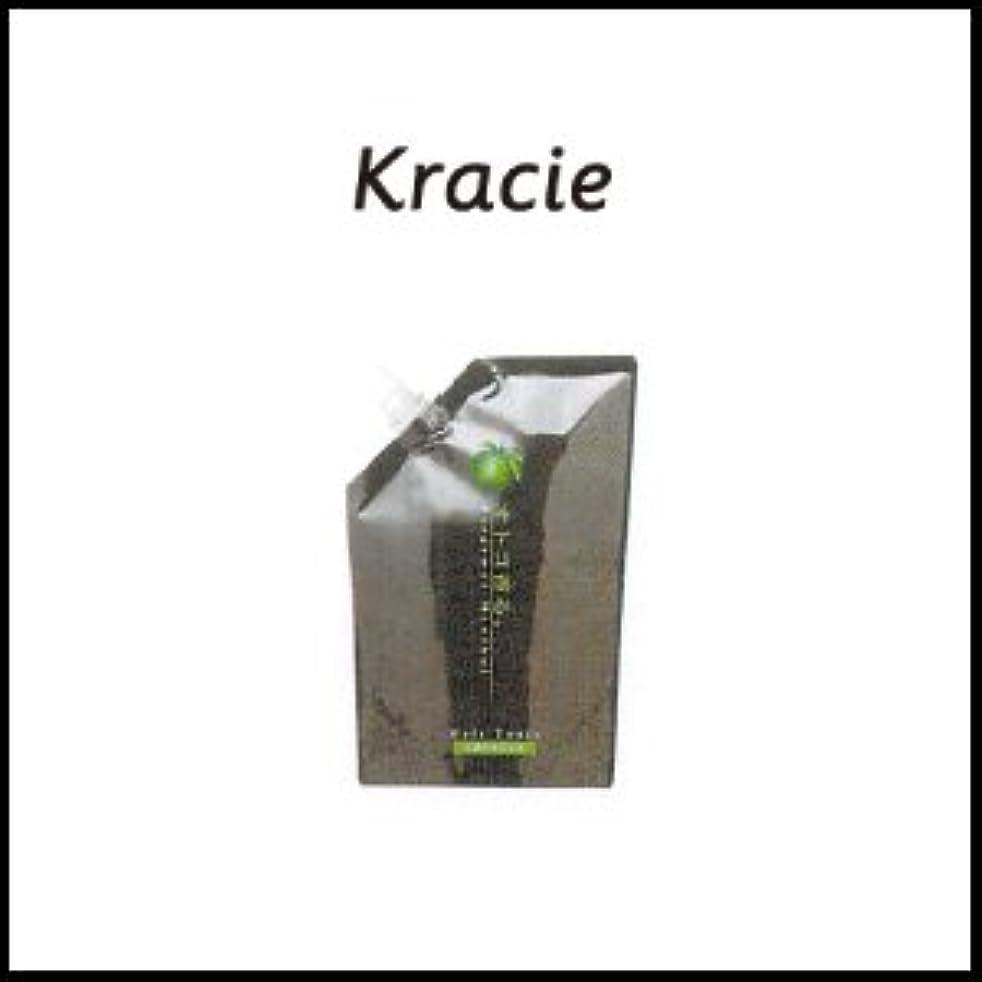 ファンド金貸し宙返り【X4個セット】 クラシエ オトコ香る トニック(ベルガモット) 500ml 詰替え用(レフィル)