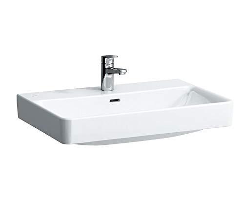 Laufen Aufsatz-Waschtisch PRO S US geschl. 700x465 weiß, 8169670001041