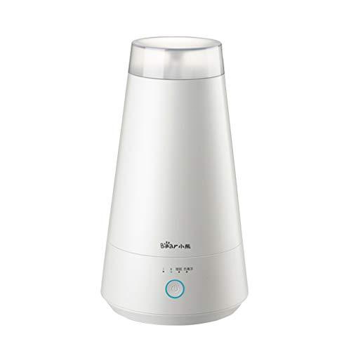 2L Kapazität Ultraschall-Luftbefeuchter, tragbarer Mini-Luftbefeuchter - nachhaltige 10-Stunden-Befeuchtung, genießen Sie die Befeuchtung, Touch-Tasten, geeignet für Home-Office-Reisen