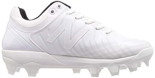 [ニューバランス]野球シューズPL4040JWホワイト26cm