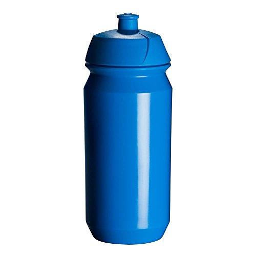 Tacx Shiva Trinkflasche, blau, 500 cc