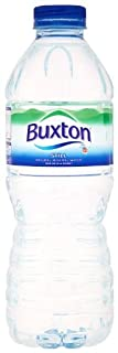 Buxton Still Mineral Water 50 cl (Pack of 24) (B0006TLA3G) | Amazon price tracker / tracking, Amazon price history charts, Amazon price watches, Amazon price drop alerts