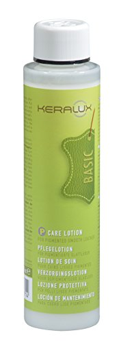 Keralux Care Lotion P for all smooth leathers 250 ml by Keralux