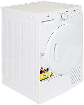 Astivita - 7kg Condenser Clothes Dryer
