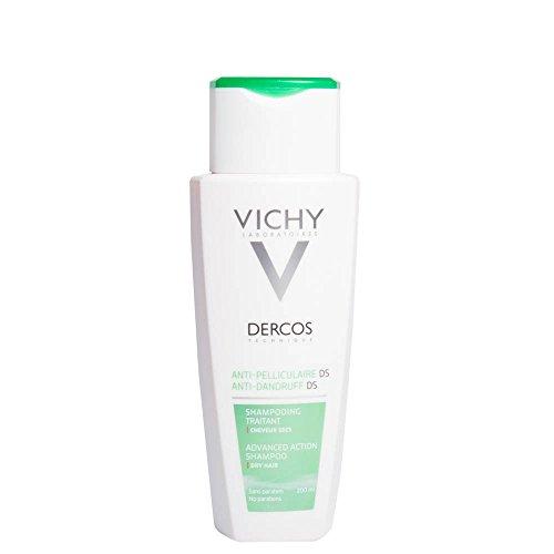 Vichy Dercos Shampoo Antischuppenkur, 1er Pack (1 x 200 ml)