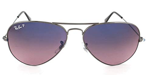 Ray-Ban Aviator RB 3025, Gafas de Sol Unisex, NULL, NULL