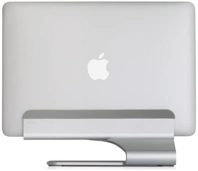 Rain Design 10037 mTower Vertical Laptop Stand for MacBook Pro and MacBook Air