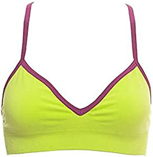 Zumba Wear seamless bra For Women