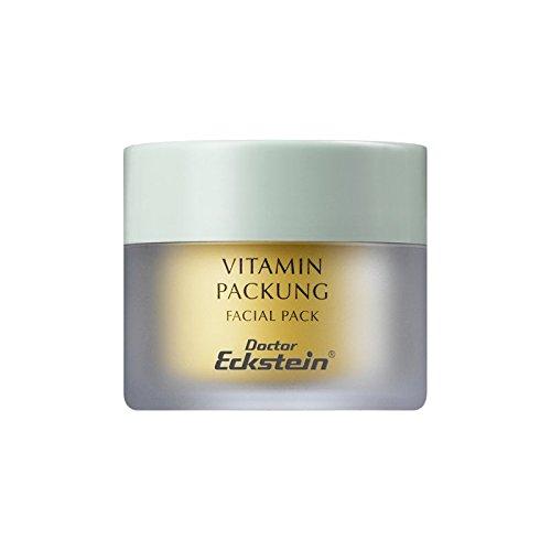 Doctor Eckstein BioKosmetik Vitamin Packung , 1er Pack (1 x 50 ml)