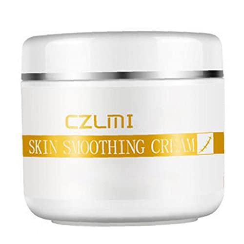 Runfon Czlmi Cicatriz Crema de eliminación de Estiramiento Tratamiento Marcas no irritante...