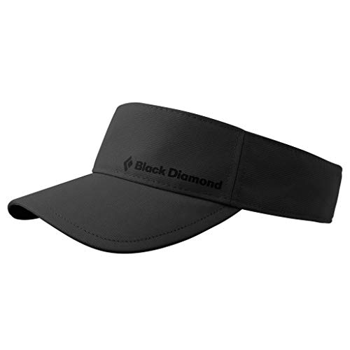 Black Diamond Bomber Chapeau, Schwarz 1, L-XL Mixte