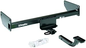 Reese Towpower 65033 2 Square Front Mount Hitch Receiver