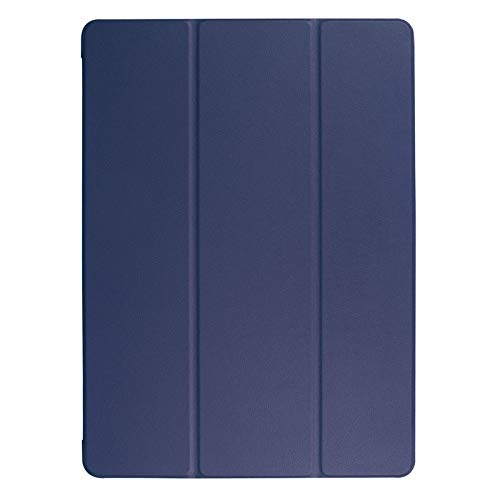 QiuKui Tab Funda Para iPad Pro 12.9, estuche de cuero de la estuche de la estuche de la estuche de la estuche de la estuche de la caja de la cubierta de la cubierta de la cubierta de la cubierta de la