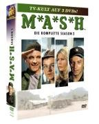 M*A*S*H - Season  2 (3 DVDs)
