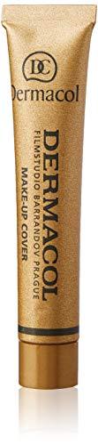 Dermacol Make-up Cover Maquillaje Waterproof de Cobertura Total, Tono 226, 30 Gramos