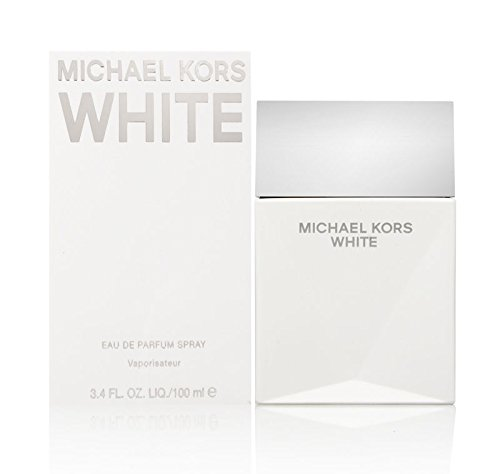 Michael Kors White for Women 3.4 oz Eau de Parfum Spray Limited Edition by Michael Kors