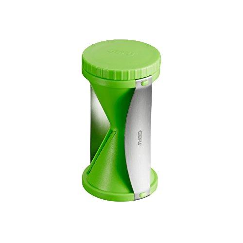 Gefu Spiralschneider Spirelli grün Colour Edition Neu 2015 89214