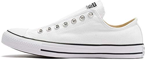 Converse Chuck Taylor All Star Schuhe 43 EU, White