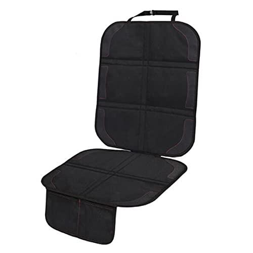YINHUI 2021 Nueva protección contra protección de automóviles Ajuste para Kia Rio 3 4 K2 K3 K5 K4 Cerato, Soul, Forte, Sportage R, Sorento, Mohave, Optima (Color Name : Black)