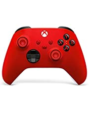 Xbox Series X|S Controller Red (UAE Version)