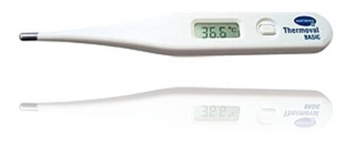 Hartmann 925038 Thermoval Basic - Termómetro
