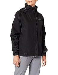 Rain jacket for cycling - functional jacket