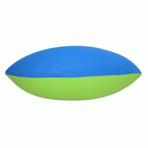 Kissen Culto Mio Trinity klein, grün- blau, 11215