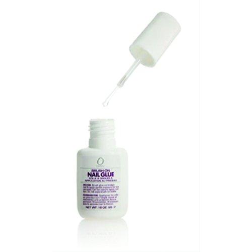 ORLY Brush On Glue Nagelkleber