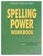 Best spelling power workbook grade 7 teacher's edition Reviews