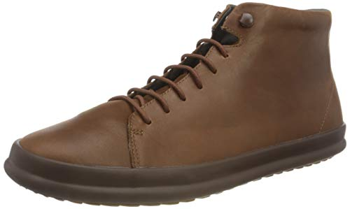 Camper Herren Mens Chasis Sport Stiefelette, Medium Brown, 43 EU
