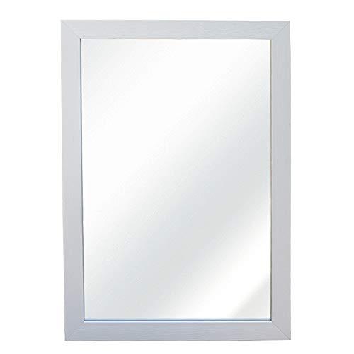 Espejo Blanco Pared  marca EINTER