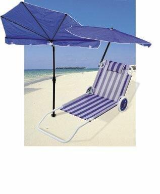 Strand - Bade - Garten - Outdoor - Fächer Sonnenschirm mit ALUMINIUM-MULTIBODENHALTER + Tisch-Stuhl.-Balkonklammer 35 mm Spannbacken mit Gummischutz + 2 Windschutztampen gegen Windböen - Holly ® Produkte STABIELO - Holly'sun ® Farbe blau 140 x 70 cm - HOLLY PRODUKTE STABIELO ® - INNOVATIONEN MADE in GERMANY - SONDERSTOFFE ZANGENBERG IN 21 FARBEN GEGEN 10 EUR AUFPREIS - holly sunshade -