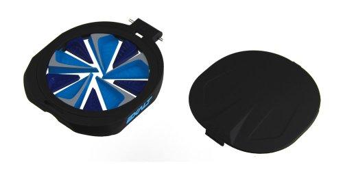 Exalt Paintball Virtue Spire Fast Feed - Blue