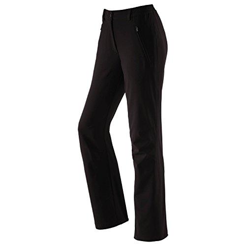 Pro Touch Pantalon Presentation Ciara Femme, Black, FR : XL (Taille Fabricant : 46)