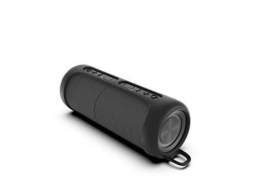 Avenzo Altavoz Bluetooth 2 EN 1 (AV-SP3003B)