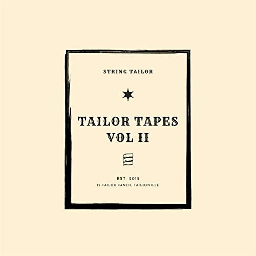 String Tailor