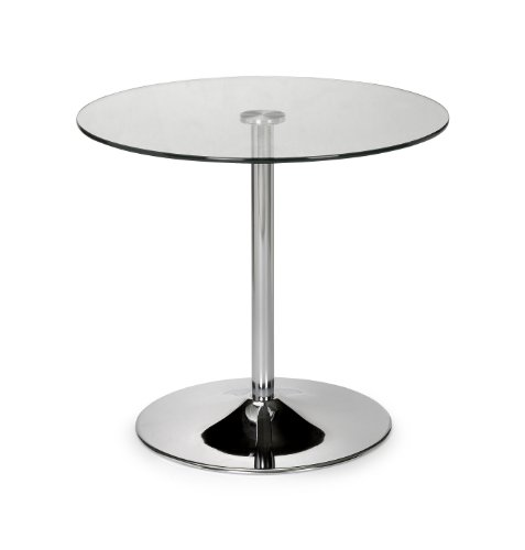 Julian Bowen Kudos Dining Table, Black