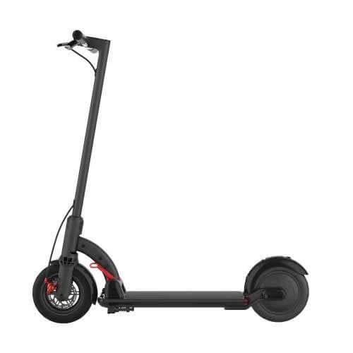 Original Loox N4 - Patinete eléctrico para adultos, rango de 20 km,...