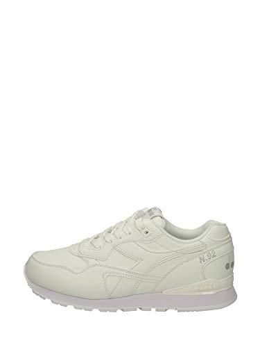 Diadora - Sneakers N.92 L per Uomo e Donna (EU 48)