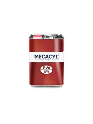 Mecacyl BVA - Bidon 1 Litre - Hyper-Lubrifiant - Spécial Boîtes de Vitesses Automatiques (Classique, tiptronic.)