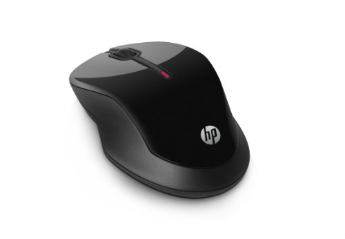 HP Mouse X3500 Wireless