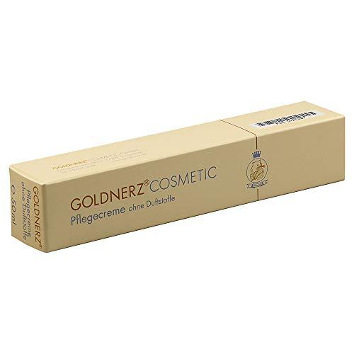 GOLDNERZ Pflegecreme ohne Duftstoff 50 g
