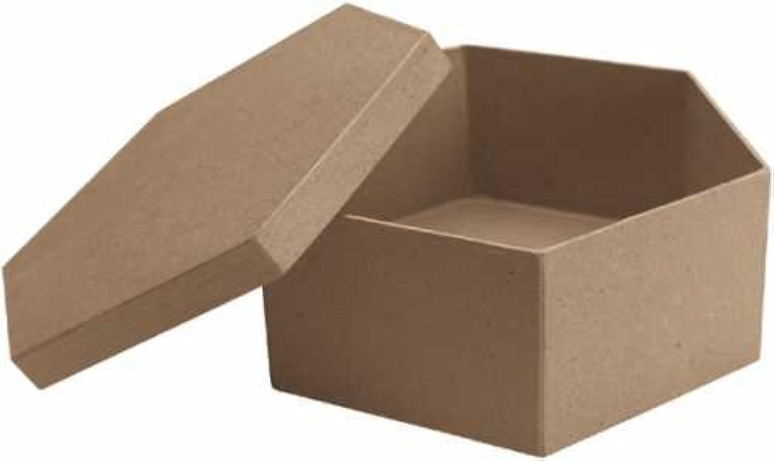 con 60% de descuento Carta pesta esagono esagono esagono scatola-7  X 7  X 3   El ultimo 2018