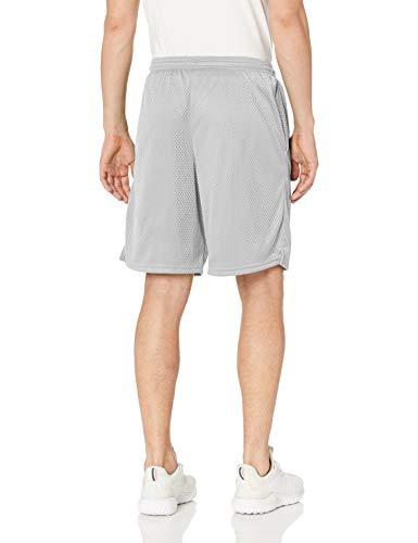 Champion Men's Long Mesh Short