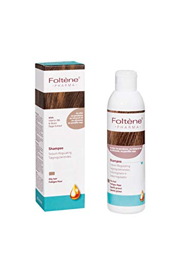 Foltene Shampoo Sebum Regulating 200ml by Foltene