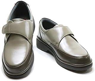 [アフターゴルフ] 2606 ウォーキング シューズ 幅広 4E オーク (OK) 日本製 メンズ 靴 男性用