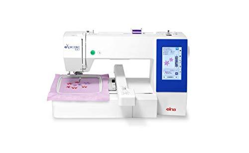 Maschine Ver 830expressive- Elna